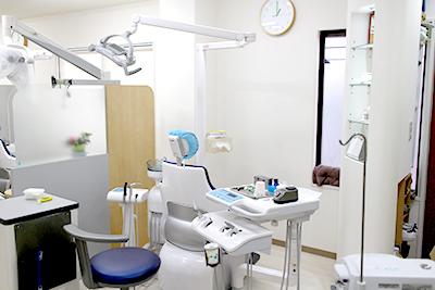 いいじま歯科医院photo
